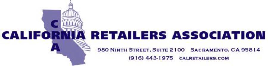 California Retailers Association
